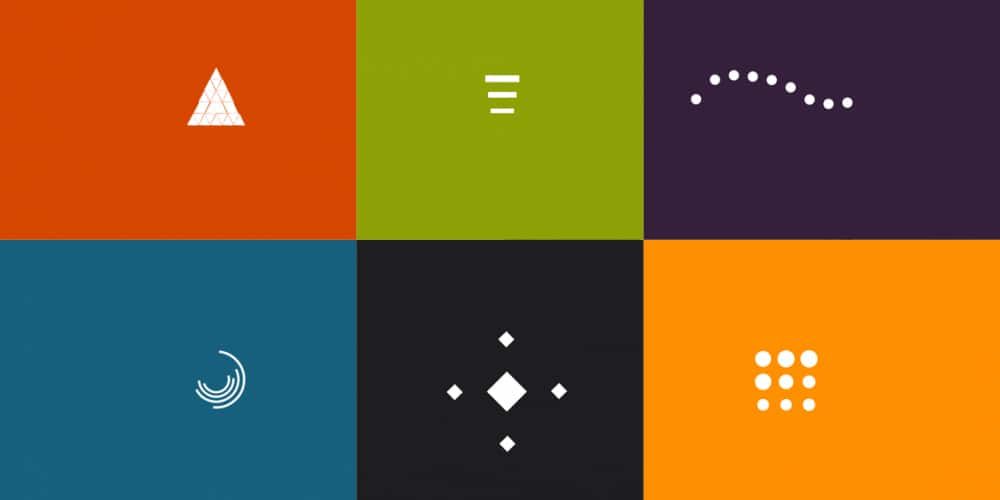 CSS Page Preload Animations