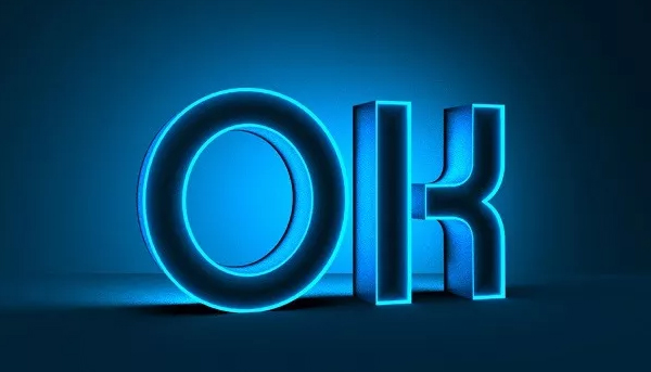 Create Luminous Text Using Photoshop 3D