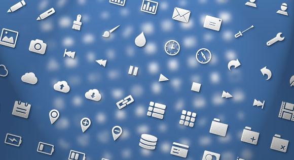 Download Now: Application Icon Set (PSD, PNG, CSH)