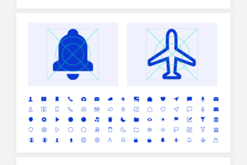 Get Free 75+ Baseline Icons