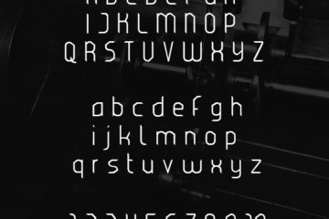 Download Eclectic Font for Free!