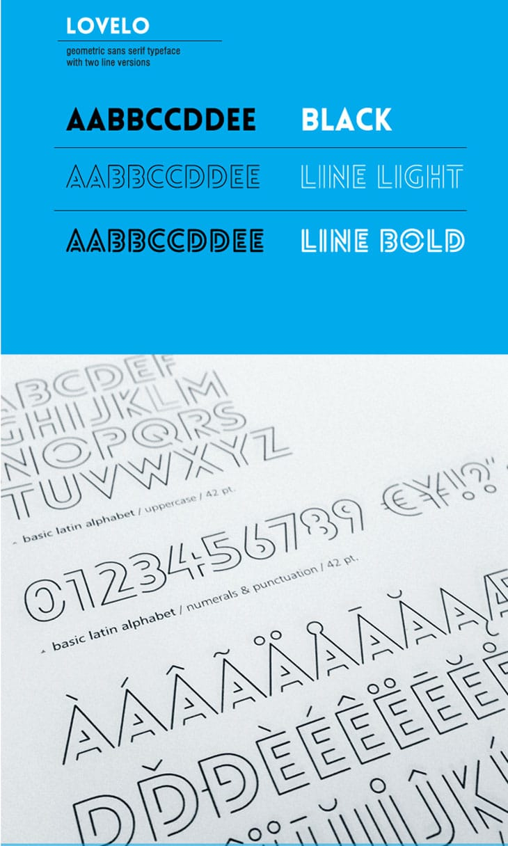 best typography for designers