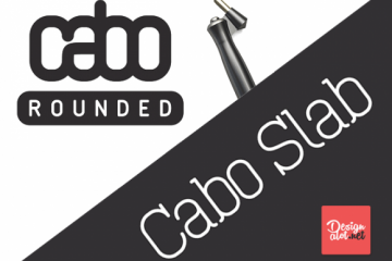 Get This Cabo Slab & Cabo Rounded
