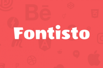 Download Fontisto Font and CSS Toolkit