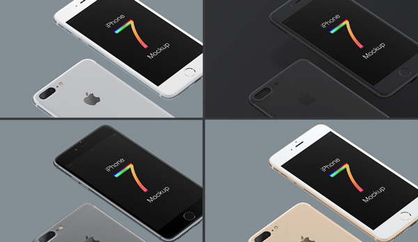 FREE IPHONE MOCKUP PSD & SKETCH