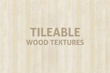 Tileable Wood Texture Pack
