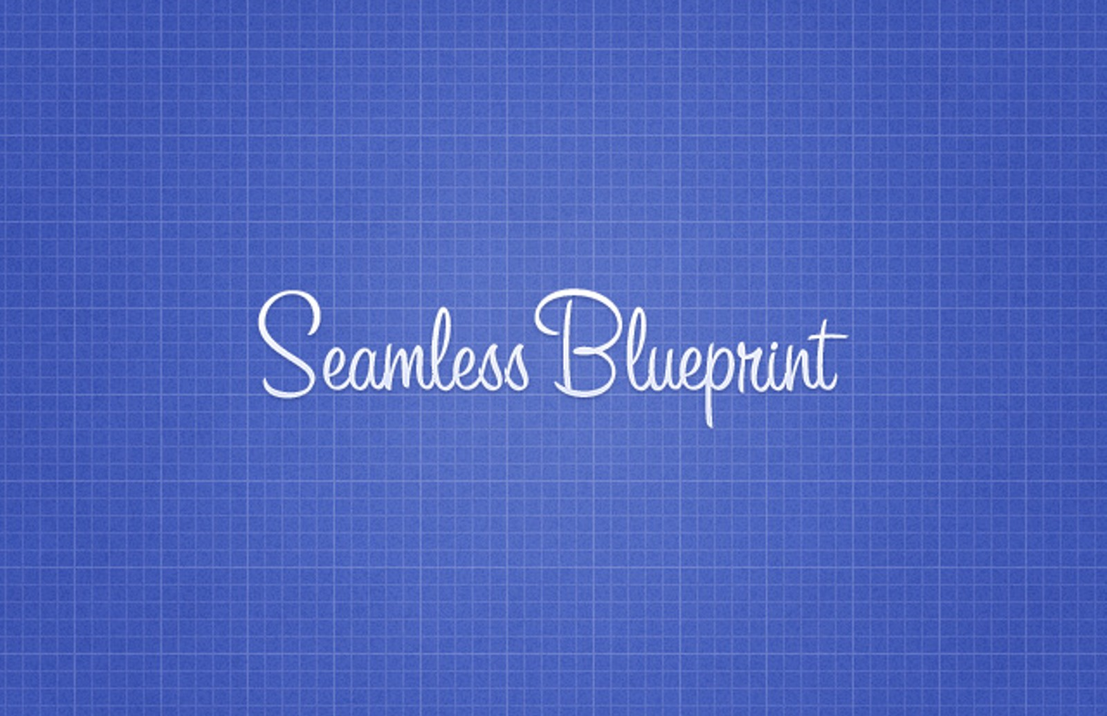 Seamless Blueprint