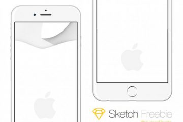 iPhone 6 & 6 Plus Mockups